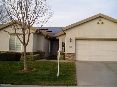 Rocklin Single Family Home For Sale: 4322 Newland Heights Drive