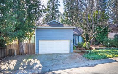 Grass Valley Single Family Home For Sale: 526 Penstock Drive