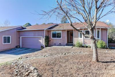 Single Family Home For Sale: 23142 Lone Pine Drive
