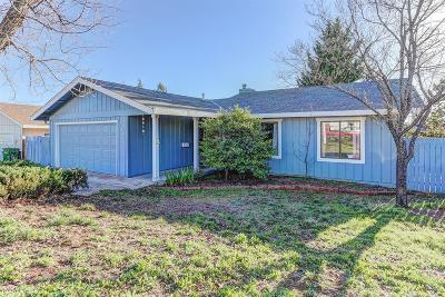 Grass Valley Single Family Home For Sale: 159 Arcadia Drive