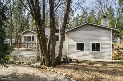 Nevada City CA Single Family Home For Sale: $449,000