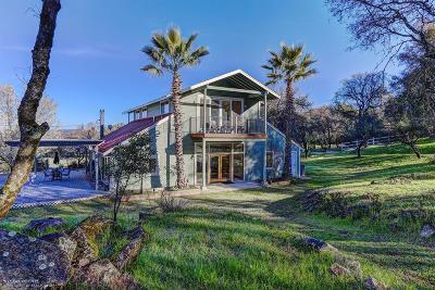 Grass Valley Single Family Home For Sale: 13444 Quarterhorse Drive