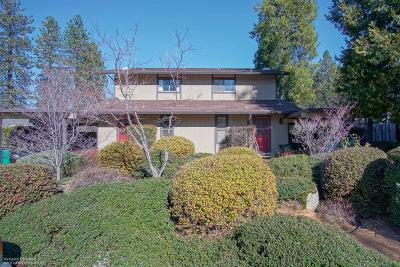 Grass Valley Multi Family Home For Sale: 330 Empire Court