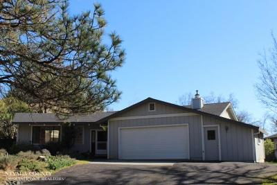 Penn Valley Single Family Home For Sale: 17845 Jayhawk Drive