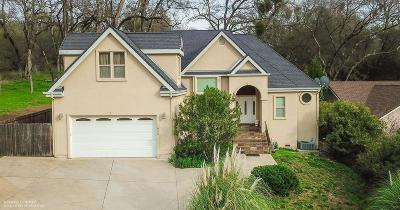 Penn Valley Single Family Home For Sale: 13936 Gold Country Drive