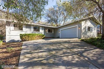 Single Family Home For Sale: 14513 Sun Forest Drive