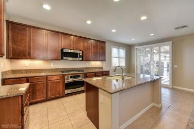 Auburn Single Family Home For Sale: 2696 Richardson Drive