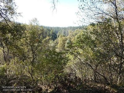 Grass Valley CA Residential Lots & Land For Sale: $135,000
