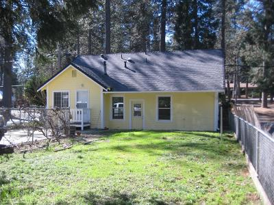 Grass Valley Single Family Home For Sale: 11510 Colfax Highway