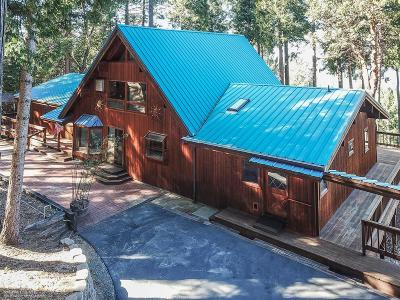Nevada City Single Family Home For Sale: 13080 Timberline Court