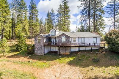 Grass Valley Single Family Home For Sale: 14127 La Barr Pines Drive