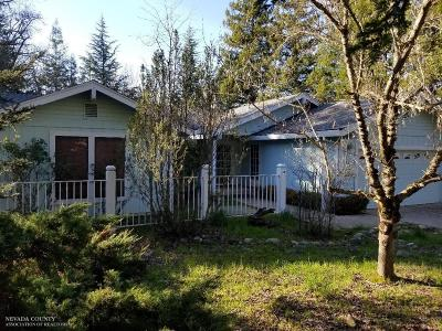 Single Family Home Pending: 17948 Lake Forest Drive