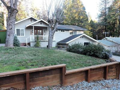Grass Valley Single Family Home For Sale: 10415 Robin Avenue