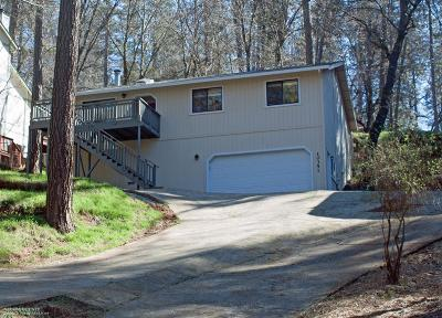 Nevada County Single Family Home For Sale: 10351 Keenan Way