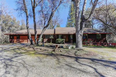 Penn Valley Single Family Home For Sale: 18831 Hilltop Road