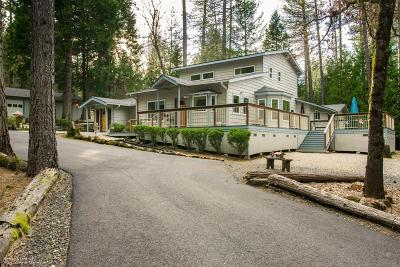 Grass Valley Single Family Home For Sale: 13690 Fletcher Lane