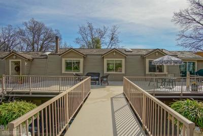 Grass Valley Single Family Home For Sale: 22356 E. Hacienda Drive