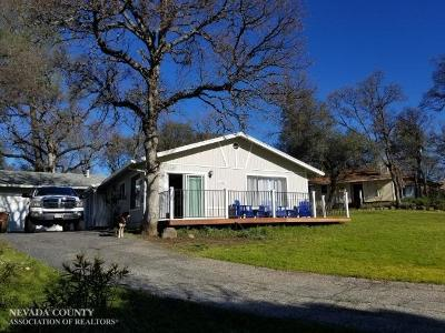 Single Family Home Pending: 14298 Pepperwood Drive