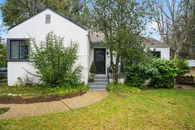 Nevada City Single Family Home For Sale: 341 Clay Street