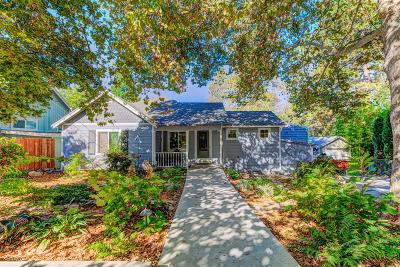 Grass Valley Single Family Home For Sale: 10734 Butte View Drive