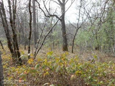 Grass Valley CA Residential Lots & Land For Sale: $125,000