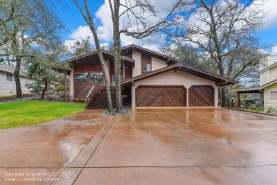 Penn Valley CA Single Family Home For Sale: $310,000