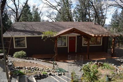 Nevada City Single Family Home For Sale: 15612 Liberty Circle
