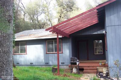 Penn Valley Single Family Home For Sale: 18489 Oak Flat Lane