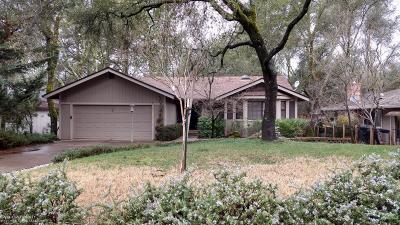 Penn Valley CA Single Family Home For Sale: $379,000