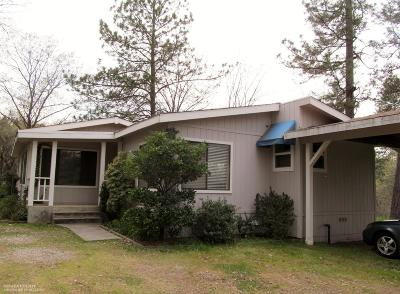 Penn Valley Single Family Home For Sale: 18857 Siesta Drive