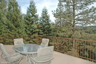 Grass Valley CA Single Family Home Sold: $565,000