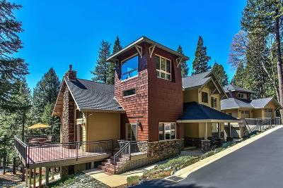 Nevada City Single Family Home For Sale: 11627 Caroline Lane