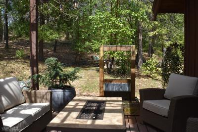 Nevada City Single Family Home For Sale: 19812 Dylan Court