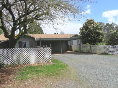 Grass Valley Multi Family Home For Sale: 10048 East Drive