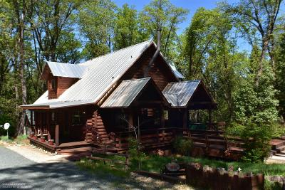 Nevada City Single Family Home For Sale: 13223 Madrone Forest Drive