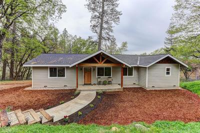 Grass Valley Single Family Home For Sale: 13360 Rocky Lane