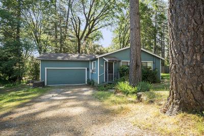 Grass Valley Single Family Home For Sale: 11565 Alta Vista Avenue