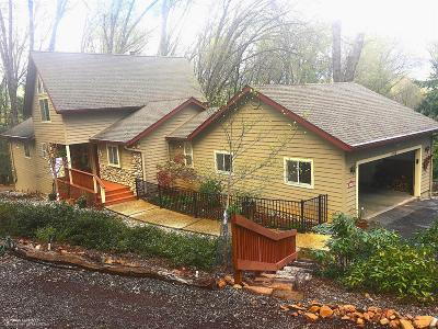Grass Valley Single Family Home For Sale: 12638 Honeydew Lane