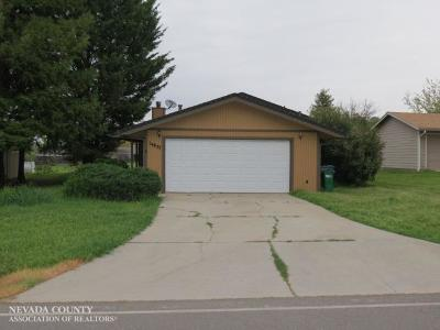 Penn Valley Single Family Home For Sale: 14837 Sun Forest Drive