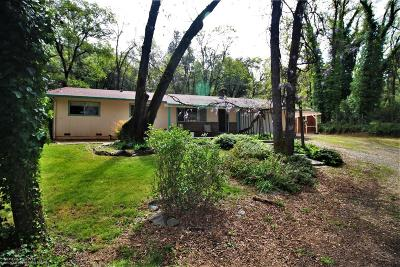 Single Family Home For Sale: 11381 Spenceville Road