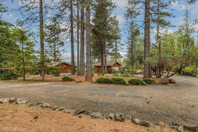 Grass Valley Single Family Home For Sale: 13331 Westhome Road