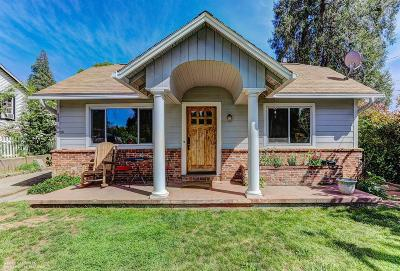 Grass Valley Single Family Home For Sale: 653 Le Duc Street