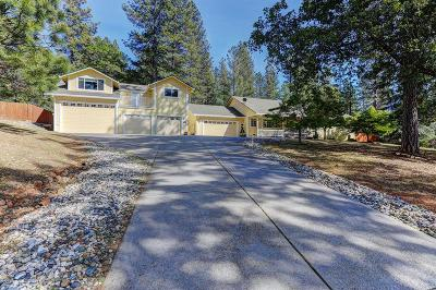 Single Family Home For Sale: 14011 La Barr Pines Drive