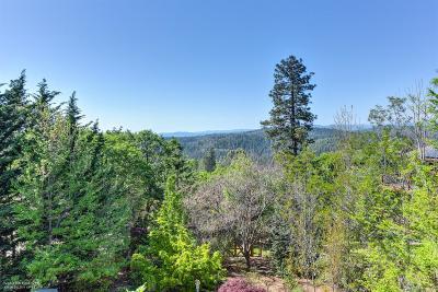 Grass Valley Single Family Home For Sale: 109 Margretta Court