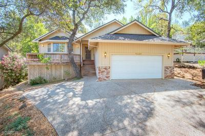 Penn Valley Single Family Home For Sale: 12681 Ridgecrest Place