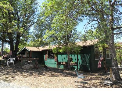 Nevada City Single Family Home For Sale: 13125 Avian Place