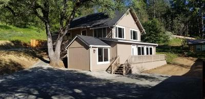 Grass Valley Single Family Home For Sale: 1289 Sutton Way