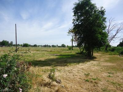 Residential Lots & Land For Sale: 4123 Feather River Boulevard