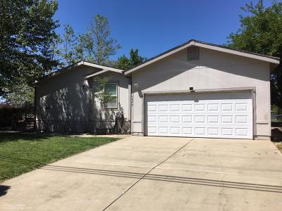 Penn Valley Single Family Home For Sale: 14877 Sun Forest Drive