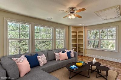 Nevada City Single Family Home For Sale: 16687 Eden Ranch Road